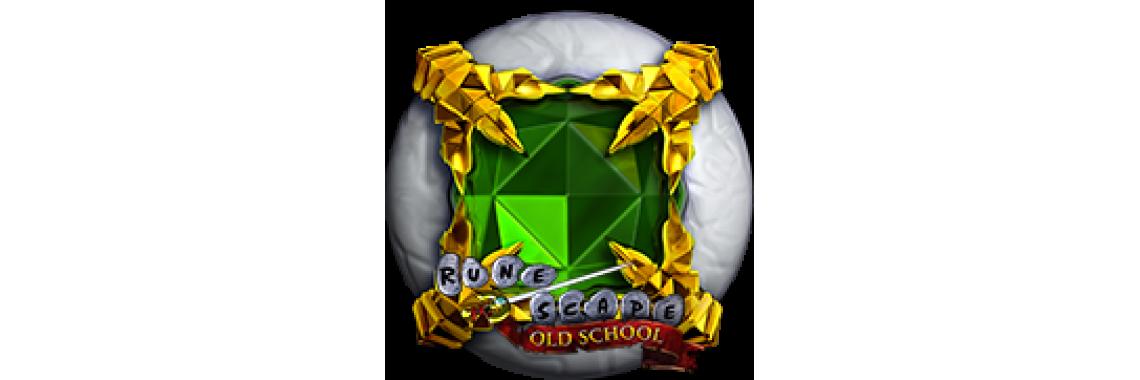 OldSchool RuneScape Bond