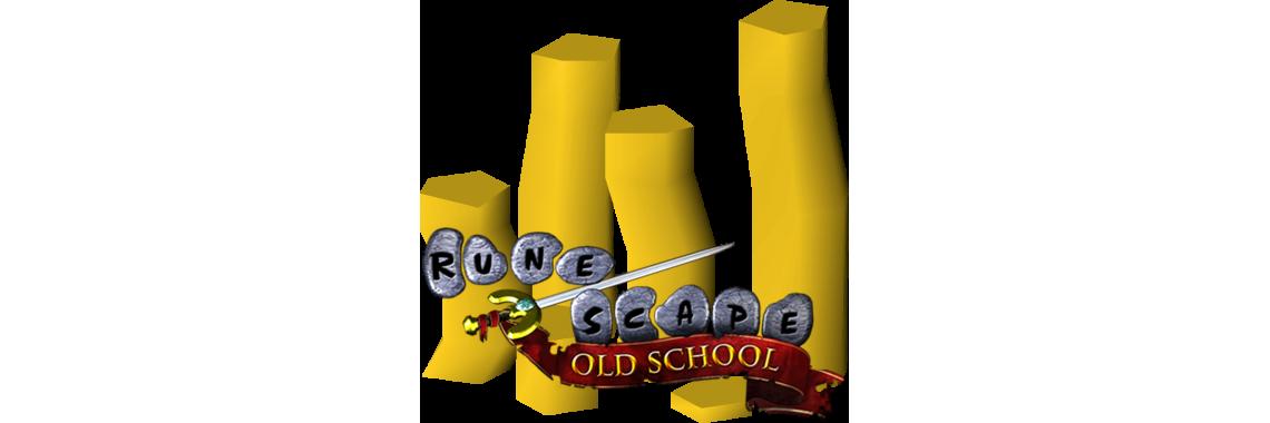 OldSchool RuneScape Gold