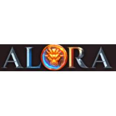 Alora RSPS Gold