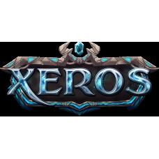 Xeros RSPS Gold