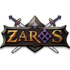 Zaros RSPS Gold